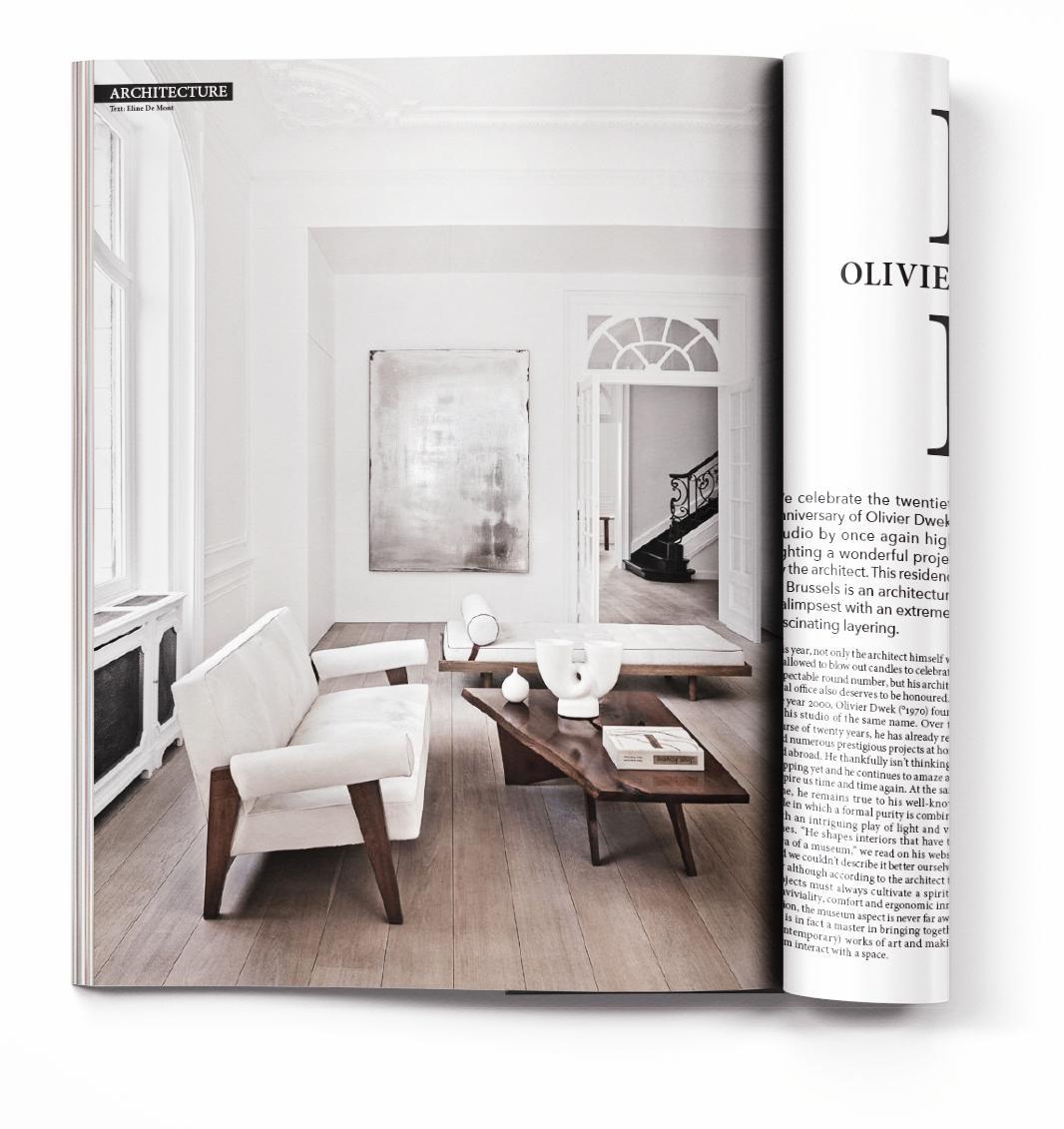 Images bottom Magazine