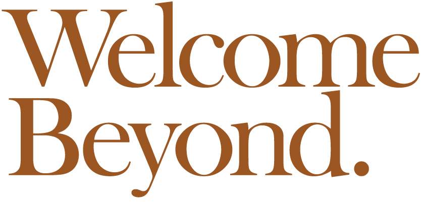 Welcome Beyond