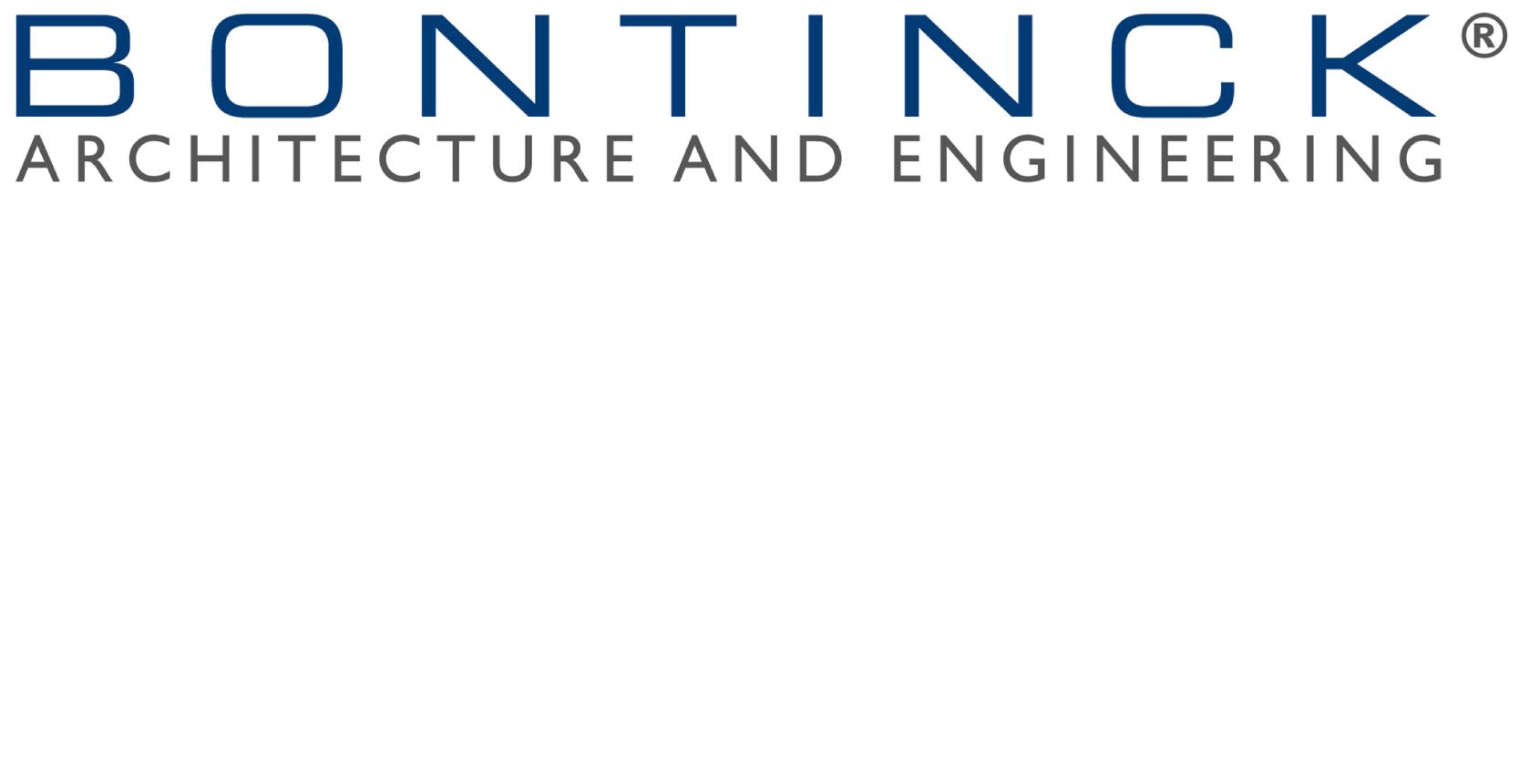 Bontinck Architecture & Engineering