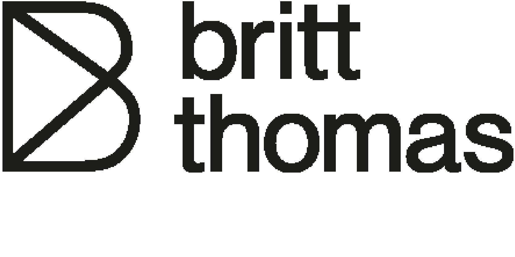 Britt Thomas