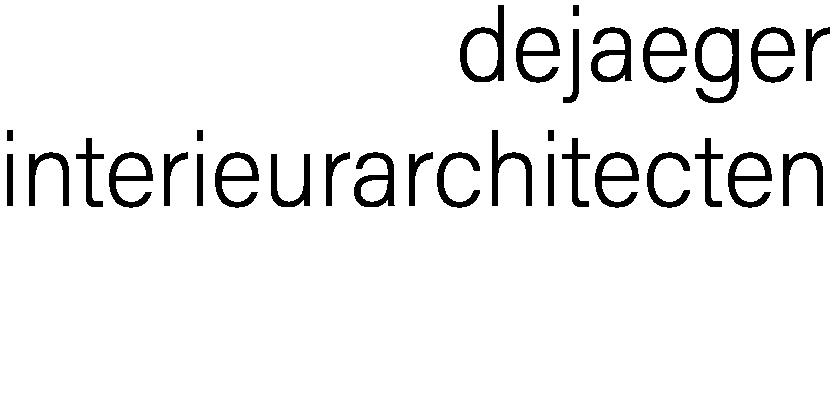 Dejaeger Interieurarchitecten