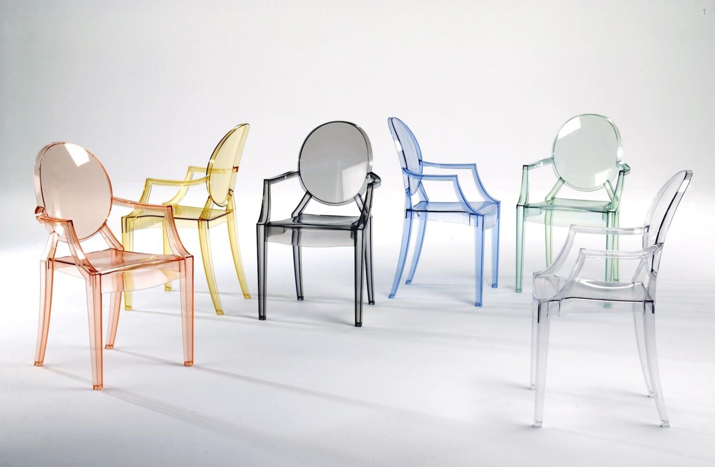 Philippe Starck Design Stoelen.Philippe Starck Sterk In Stoelen Imagicasa