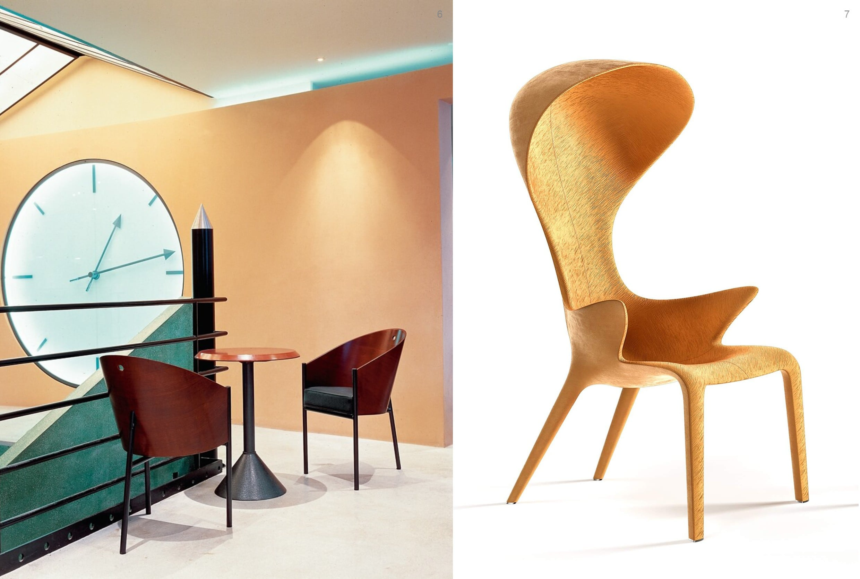 Design Stoelen Philippe Starck.Philippe Starck Sterk In Stoelen Imagicasa