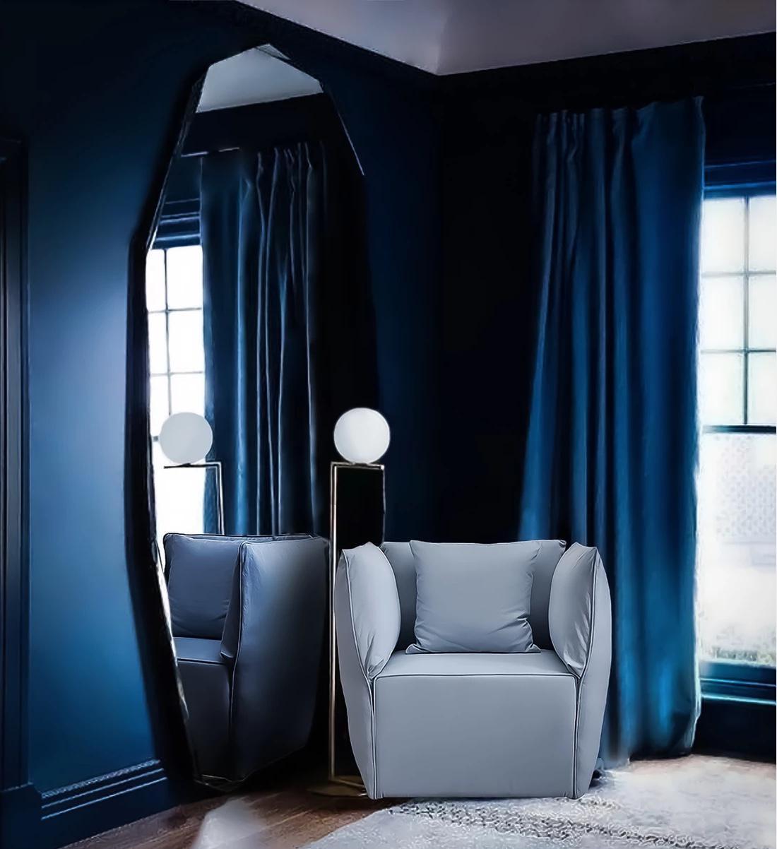 Pantone Colour of 2020: Classic Blue-Image-2